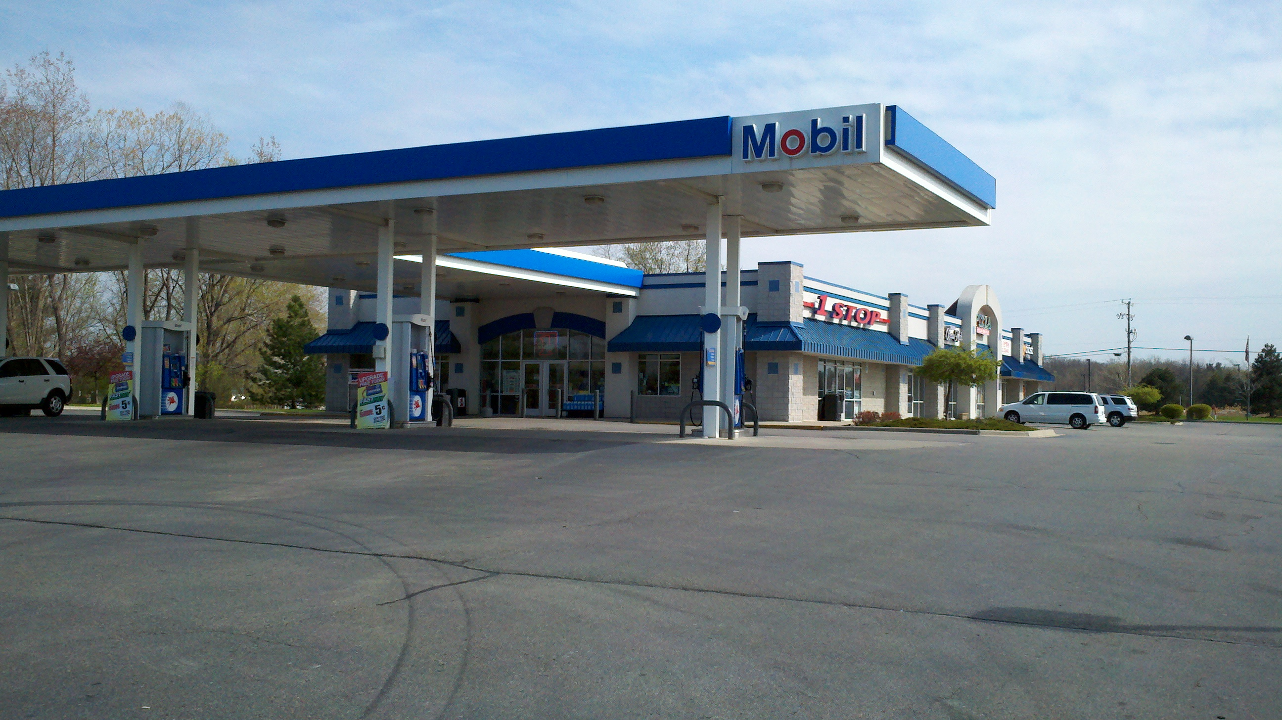 Gas Station With Drive Thru Car Wash >> - The Saleh Group