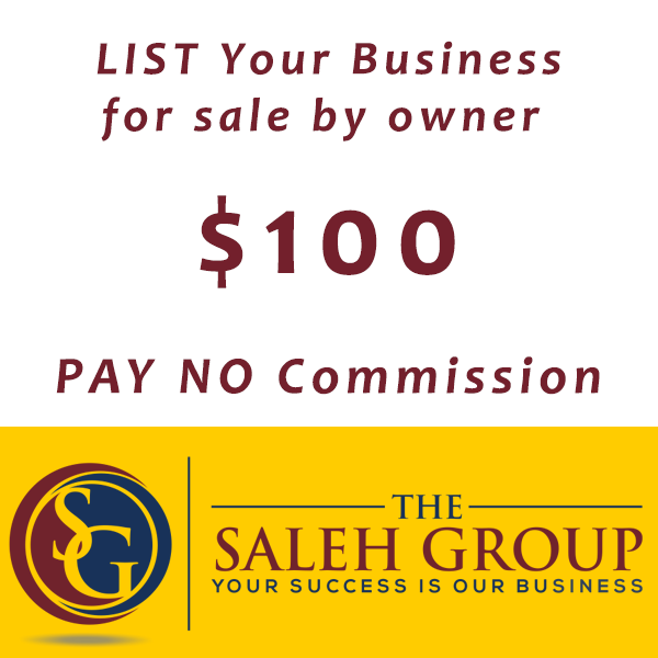 CommissionFree Listings The Saleh Group